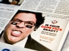6 Calgary Stampeders Game Face — Nenshi