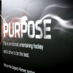 Ignited Poster (Series): Purpose Detail