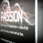 Ignited Poster (Series): Passion Detail